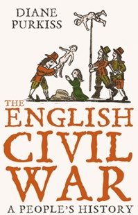 (ebook) The English Civil War: A People's History (Text Only) - History European