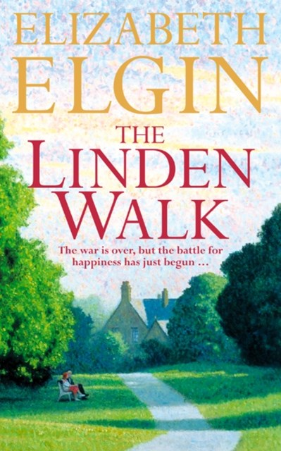 The Linden Walk