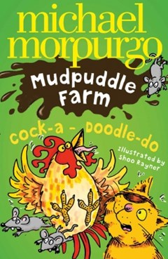 (ebook) Cock-A-Doodle-Do! (Mudpuddle Farm)