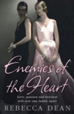 (ebook) Enemies of the Heart