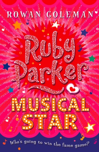 Ruby Parker: Musical Star