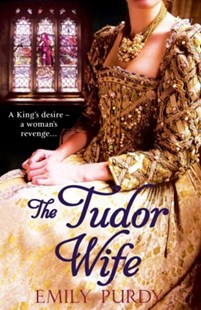 (ebook) The Tudor Wife - Historical fiction