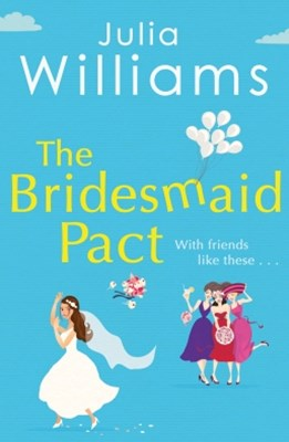 The Bridesmaid Pact