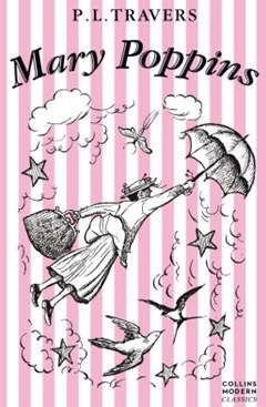 (ebook) Mary Poppins: The Original Story