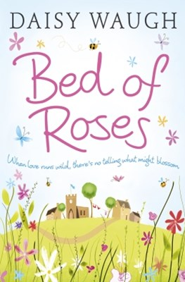 (ebook) Bed of Roses