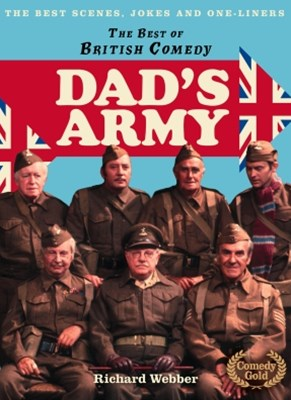DadGÇÖs Army (The Best of British Comedy)