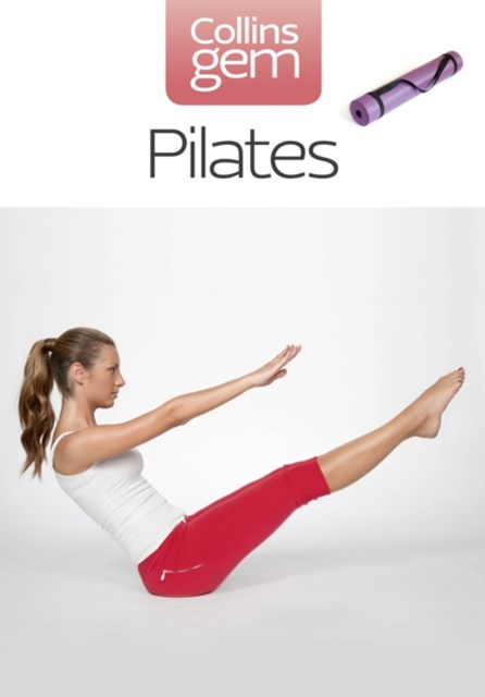 Pilates (Collins Gem)