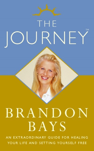 (ebook) The Journey: A Practical Guide to Healing Your life and Setting Yourself Free