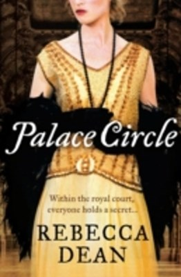 (ebook) Palace Circle