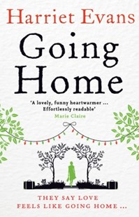 (ebook) Going Home - Modern & Contemporary Fiction General Fiction