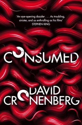 (ebook) Consumed