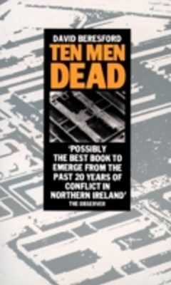 (ebook) Ten Men Dead