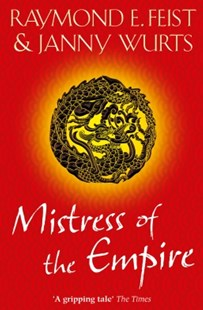 (ebook) Mistress of the Empire - Classic Fiction