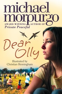 (ebook) Dear Olly