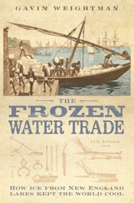 (ebook) The Frozen Water Trade (Text Only)