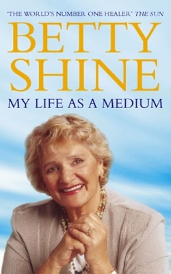 (ebook) My Life As a Medium