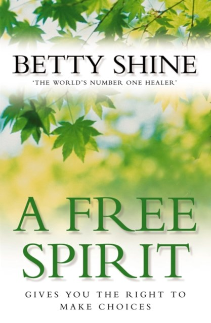 (ebook) A Free Spirit