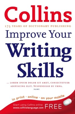 Collins Improve Your Writing Skills
