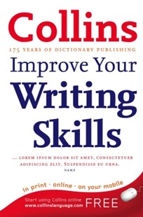 (ebook) Collins Improve Your Writing Skills - Language