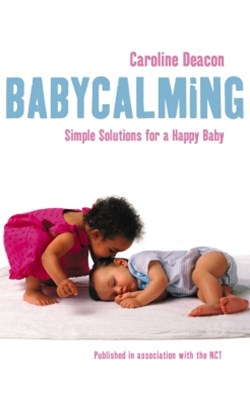 (ebook) Babycalming: Simple Solutions for a Happy Baby