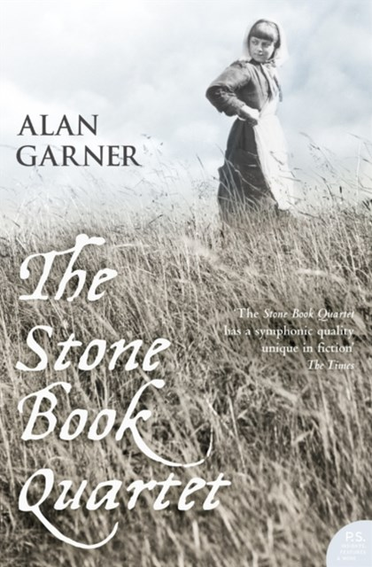 (ebook) The Stone Book Quartet
