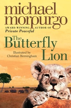 (ebook) The Butterfly Lion