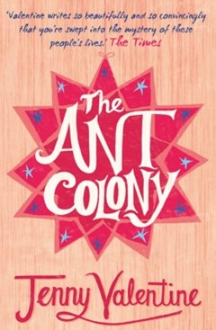 (ebook) The Ant Colony