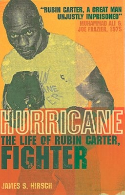(ebook) Hurricane: The Life of Rubin Carter, Fighter (Text Only)