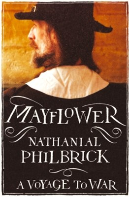 (ebook) Mayflower: A Voyage to War (Text Only)