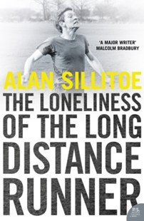 (ebook) The Loneliness of the Long Distance Runner - Adventure Fiction Modern
