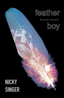 (ebook) Feather Boy