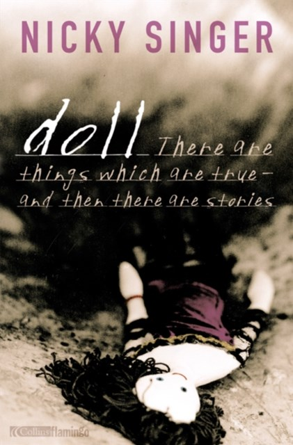 (ebook) Doll