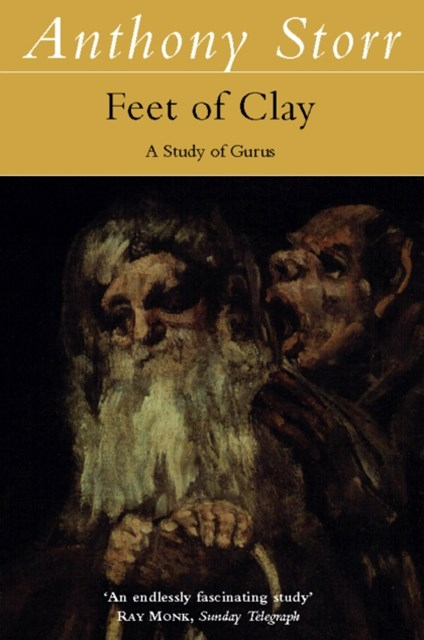 (ebook) Feet of Clay