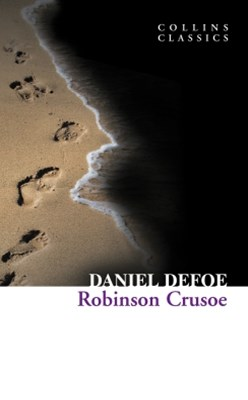 (ebook) Robinson Crusoe (Collins Classics)