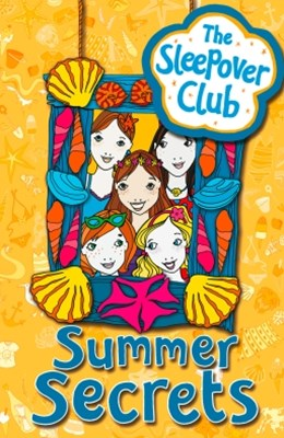 (ebook) Summer Secrets (The Sleepover Club)