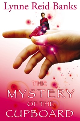 (ebook) The Mystery of the Cupboard