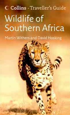 Travellers Guide Wildlife of Southern Africa