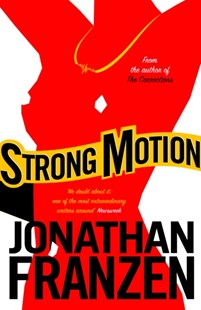 (ebook) Strong Motion - Modern & Contemporary Fiction General Fiction