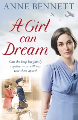 (ebook) A Girl Can Dream