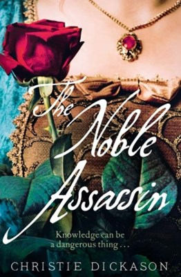 (ebook) The Noble Assassin