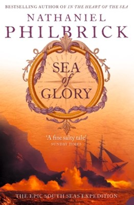 (ebook) Sea of Glory: The Epic South Seas Expedition 1838–42