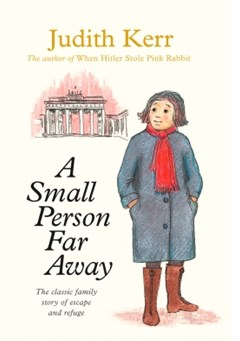 (ebook) A Small Person Far Away