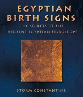 (ebook) Egyptian Birth Signs: The Secrets of the Ancient Egyptian Horoscope - Religion & Spirituality Astrology