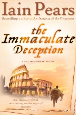 (ebook) The Immaculate Deception