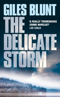 (ebook) The Delicate Storm