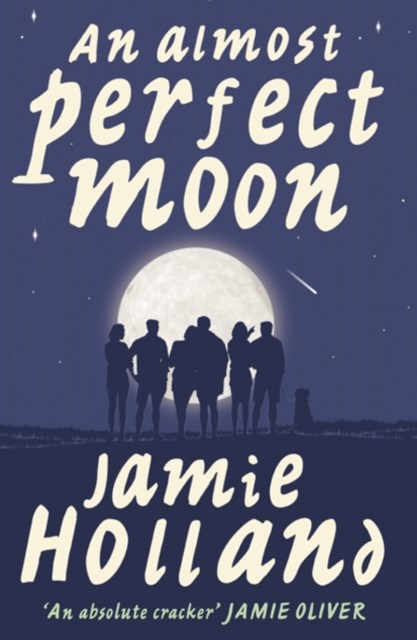 (ebook) An Almost Perfect Moon