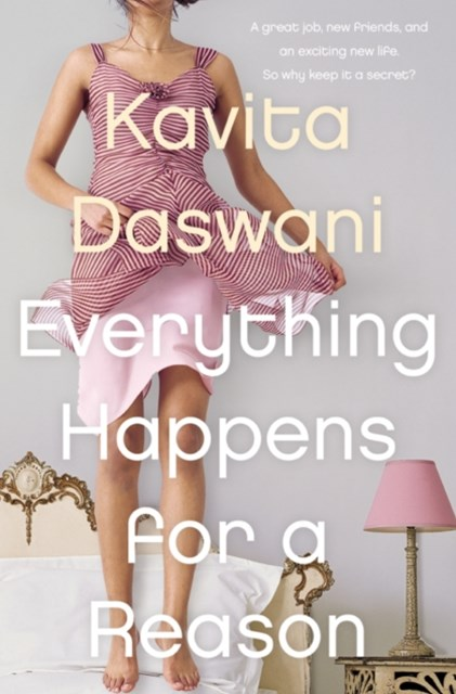 (ebook) Everything Happens for a Reason