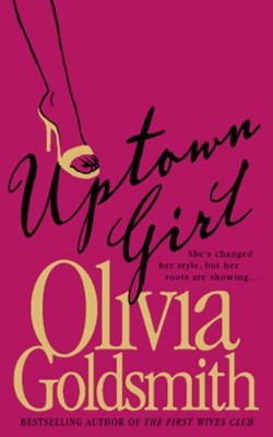 (ebook) Uptown Girl