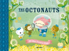 (ebook) The Octonauts and the Frown Fish (Read Aloud)