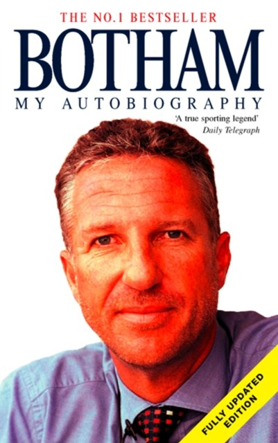 (ebook) Botham: My Autobiography